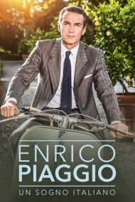 Enrico Piaggio – An Italian Dream (2019)