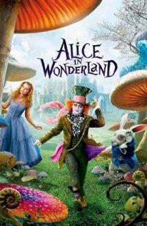 Alice in Wonderland – Alice în Țara Minunilor (2010)