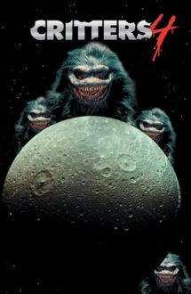 Critters 4 – Monștrii 4 (1992)