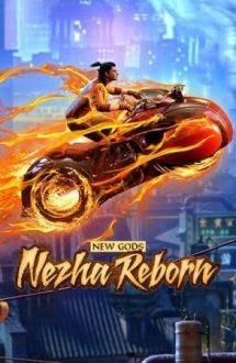 New Gods: Nezha Reborn – Revenirea lui Nezha (2021)