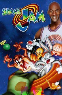 Space Jam – Meciul Secolului (1996)