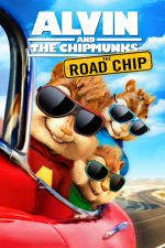 Alvin and the Chipmunks: The Road Chip – Alvin și veverițele: Marea aventură (2015)