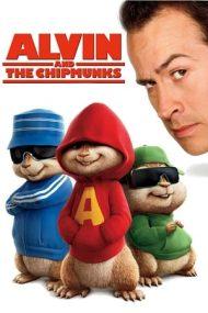 Alvin and the Chipmunks – Alvin și veverițele (2007)
