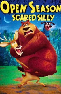 Open Season: Scared Silly – Năzdrăvanii din pădure: Speriosul sperioșilor (2015)