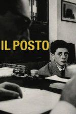 Il Posto – Postul (1961)