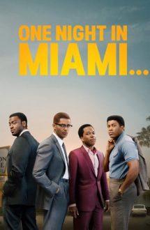 One Night in Miami… (2020)