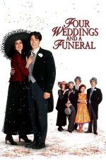 Four Weddings and a Funeral – Patru nunți și o înmormântare (1994)