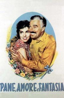 Bread, Love and Dreams – Pâine, dragoste și fantezie (1953)