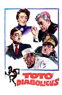 Toto diabolicus (1962)