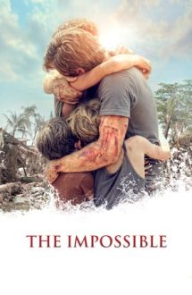 The Impossible – Paradisul spulberat (2012)