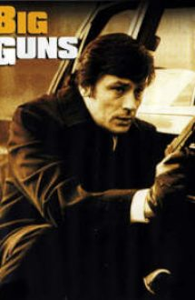 Big Guns: No Way Out – Fără scăpare (1973)