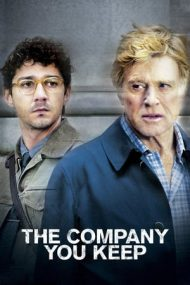 The Company You Keep – Regula tăcerii (2012)