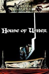 House of Usher – Casa Usher (1960)