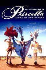 The Adventures of Priscilla, Queen of the Desert – Priscilla, regina deșertului (1994)