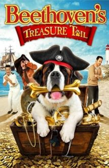 Beethoven's Treasure Tail – Beethoven şi comoara secretă (2014)