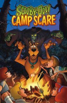 Scooby-Doo! Camp Scare – Scooby-Doo și coșmarul din tabăra de vară (2010)
