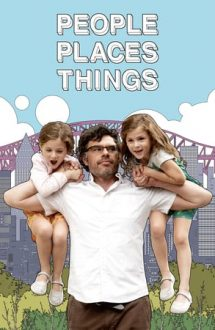 People Places Things (2015)