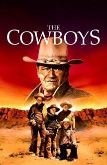 The Cowboys – Cowboii (1972)