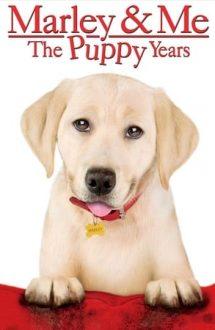 Marley & Me: The Puppy Years – Eu și Marley: Cățelușul (2011)