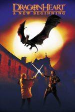 Dragonheart: A New Beginning – Inimă de dragon: Un nou început (2000)
