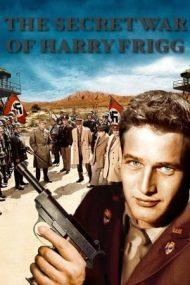 The Secret War of Harry Frigg – Războiul secret al lui Harry Frigg (1968)