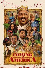 Coming 2 America (2021)