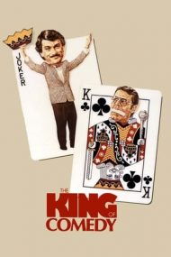 The King of Comedy – Regele comediei (1982)