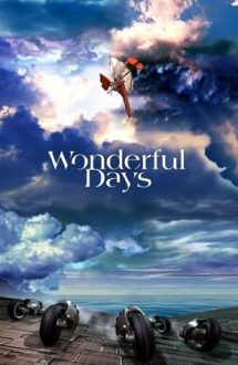 Sky Blue / Wonderful Days (2003)