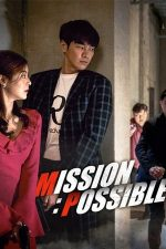 Mission Possible (2021)