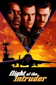 Flight of the Intruder – Atac periculos (1991)