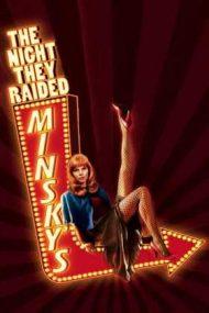 The Night They Raided Minsky's – Noaptea primului strip-tease (1968)