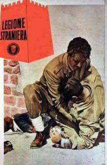 Trouble for the Legion – Necazuri în legiunea străină (1953)