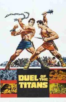 Duel of the Titans – Romulus și Remus (1961)