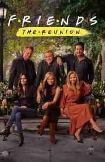 Friends: The Reunion – Prietenii tăi: Reuniunea (2021)