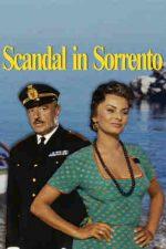 Scandal in Sorrento – Pâine, dragoste și… (1955)