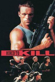 Hired to Kill (1990)