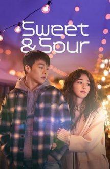 Sweet & Sour – Dulce-acrișor (2021)
