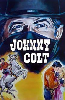 Johnny Colt / Starblack (1966)