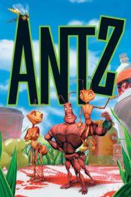 Antz – Furnicuțe (1998)