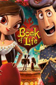 The Book of Life – Cartea vieții (2014)