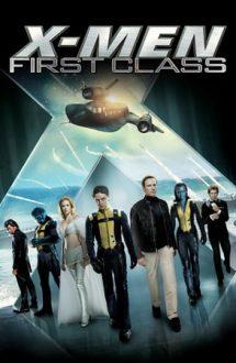 X-Men: First Class – X-Men: Cei dintâi (2011)
