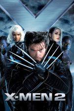 X2: X-Men United – X-Men 2 (2003)