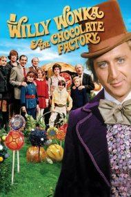 Willy Wonka & the Chocolate Factory – Willy Wonka și fabrica de ciocolată (1971)