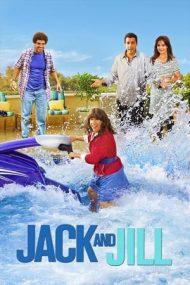 Jack and Jill – Jack și Jill (2011)