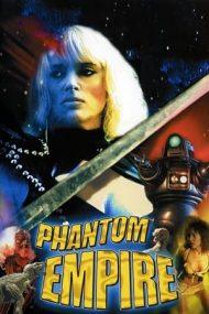 The Phantom Empire – Imperiul fantomei (1988)