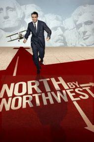 North by Northwest – La nord, prin nord-vest (1959)