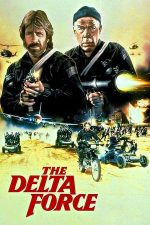 The Delta Force – Operațiunea Delta Force (1986)