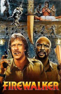 Firewalker – Paznicul muntelui de aur (1986)