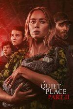 A Quiet Place Part 2 – Fără zgomot 2 (2020)