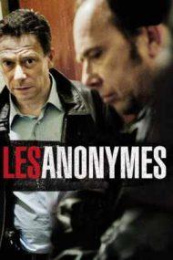Les anonymes – Anonimii (2013)